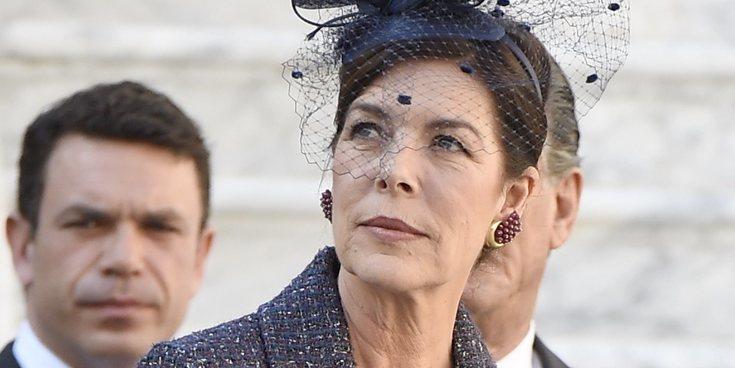 Carolina de Mónaco entra en la guerra entre Ernesto de Hannover y su hijo Ernesto Augusto de Hannover