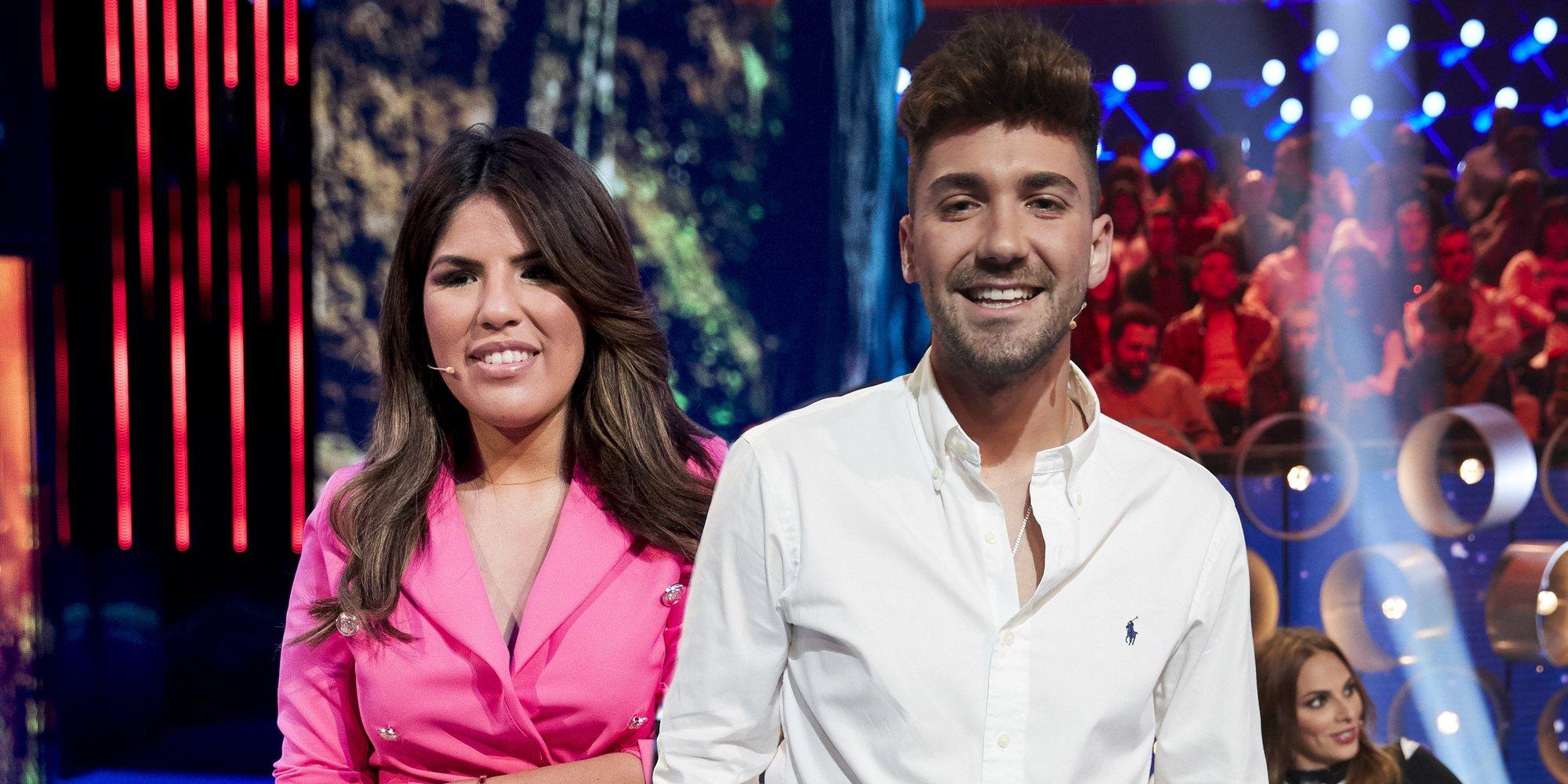 Alejandro Albalá reclama a Chabelita Pantoja 300.000 euros por daños morales