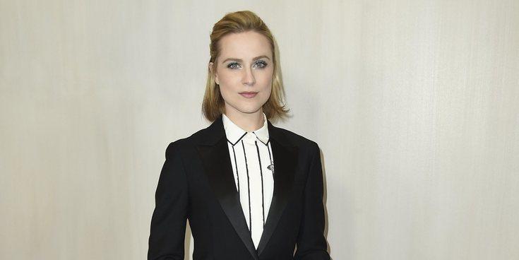 Evan Rachel Wood critica a la Academia de Cine por nominar siempre a los mismos para los premios Oscar
