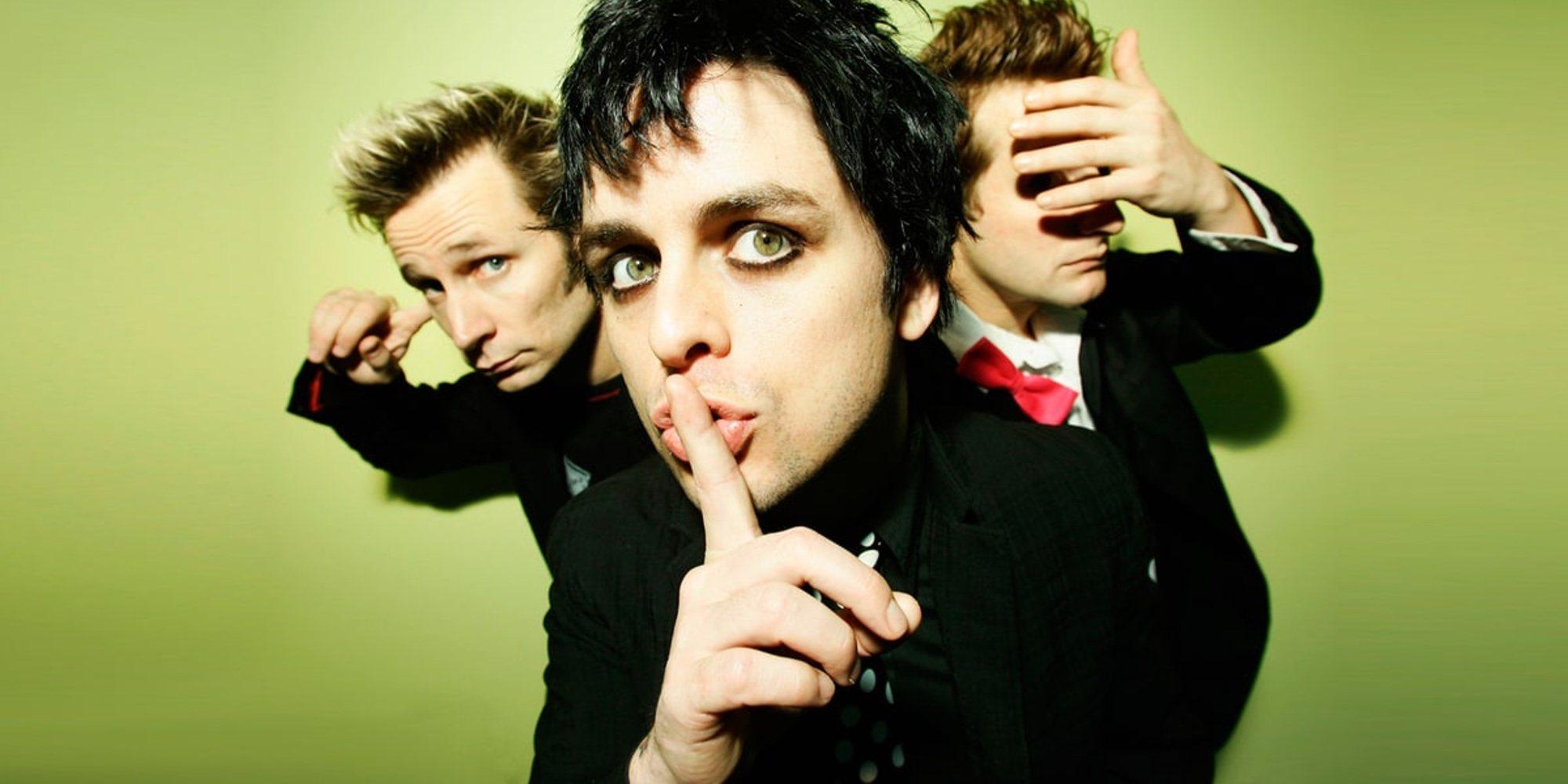 Dover, Green Day, Simple Plan y otros grupos que marcaron el rock de los 90 y 2000
