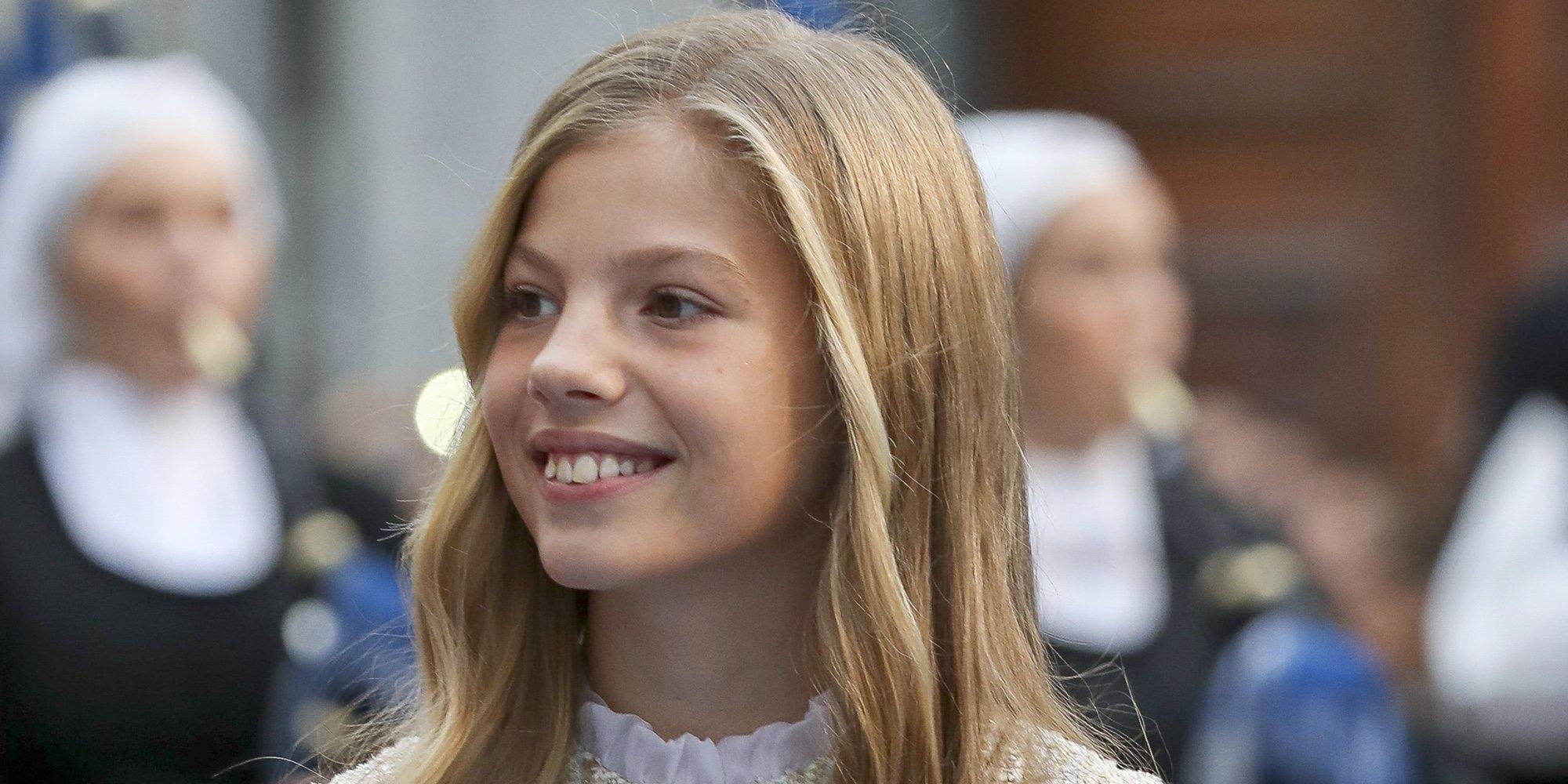 Las palabras del Rey Felipe sobre la Princesa Leonor que aclaran el futuro que tendrá la Infanta Sofía