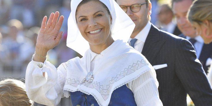 La decisión de la Princesa Victoria para coger aire tras los cambios en la Casa Real Sueca