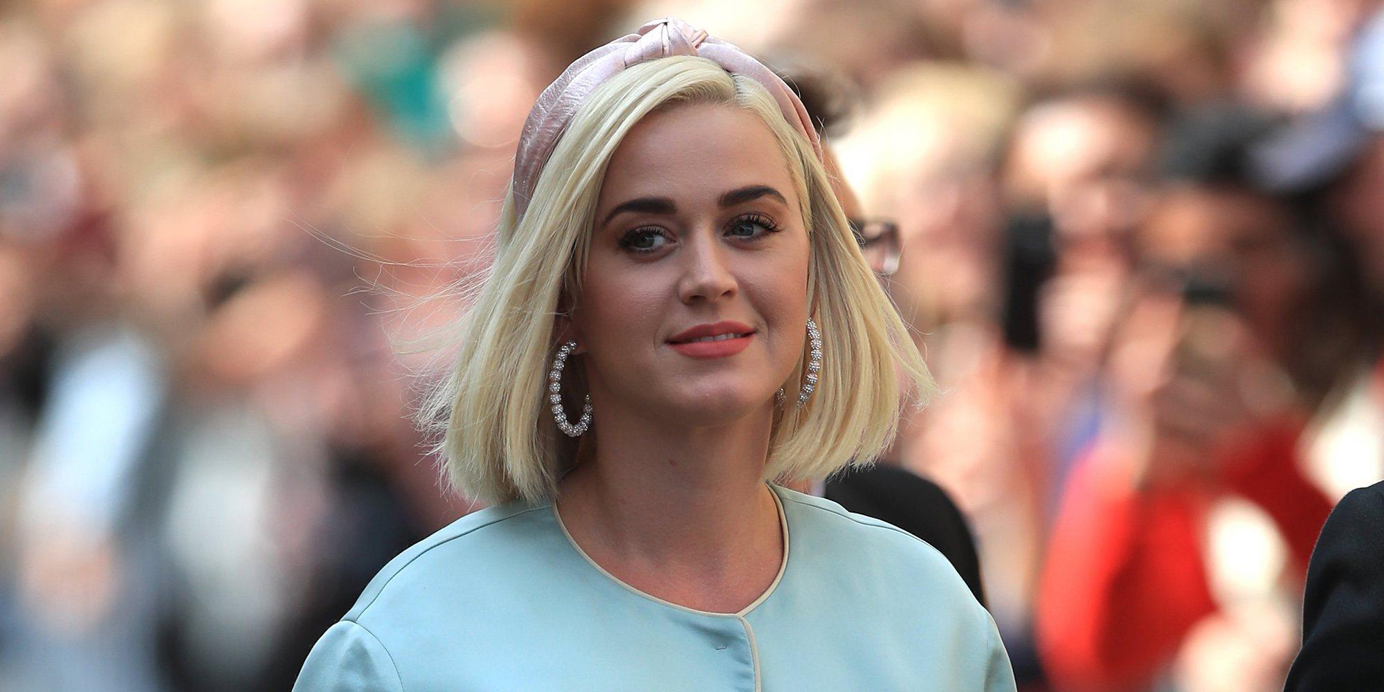 Katy Perry, demandada por usar una fotografía de ella misma que no es suya en sus redes sociales