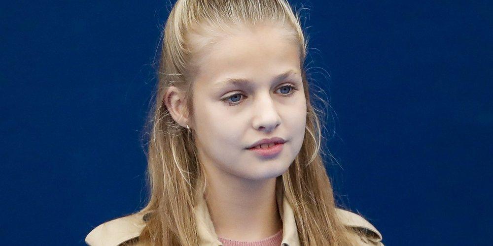 Los regalos que la Princesa Leonor recibió con motivo de su 14 cumpleaños