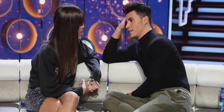 Sofía Suescun y Kiko Jiménez confirman que siguen juntos tras sus altibajos públicos en 'GH VIP 7'