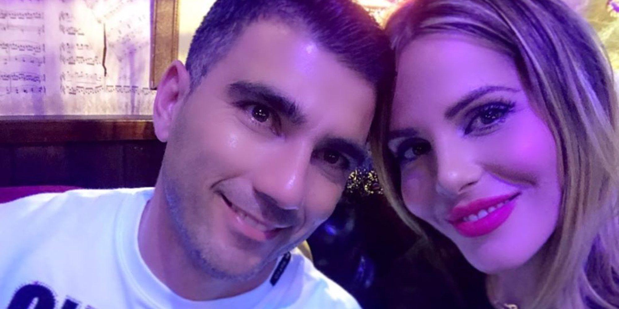 """Noelia López, la viuda de José Antonio Reyes, concede su primera entrevista tras su muerte: """"Él era todo"""""""