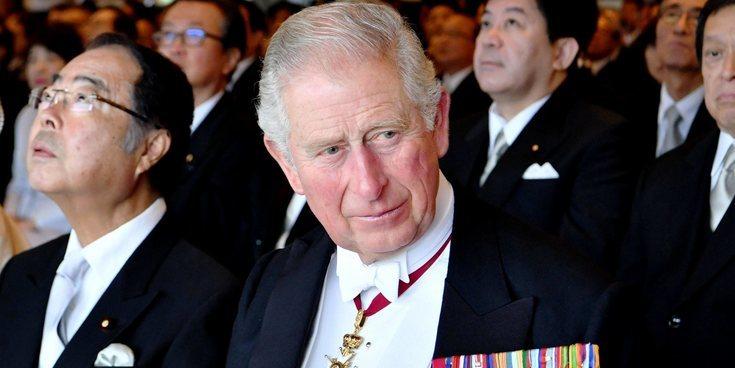 El Príncipe Carlos, involucrado en un escándalo de falsificación de 11 obras de arte