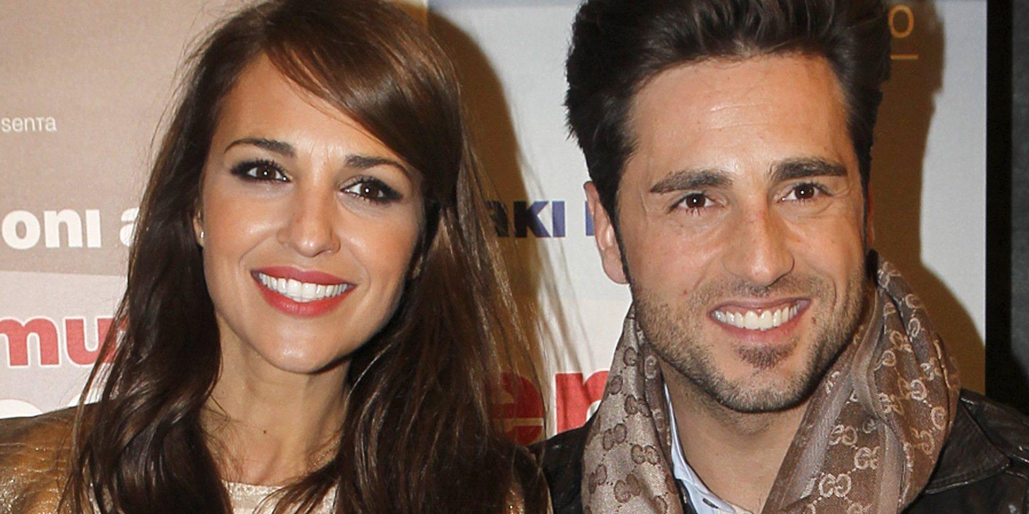 Paula Echevarría habría sido infiel a David Bustamante con otro actor según Kiko Matamoros
