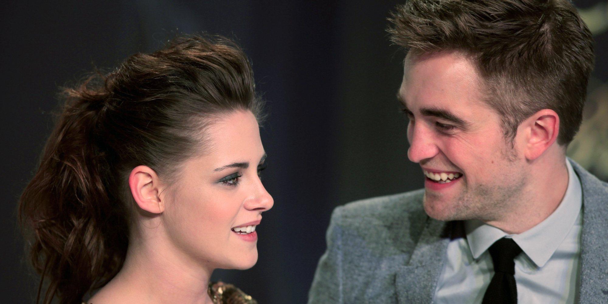 Kristen Stewart se habría casado con Robert Pattinson si se lo hubiese pedido