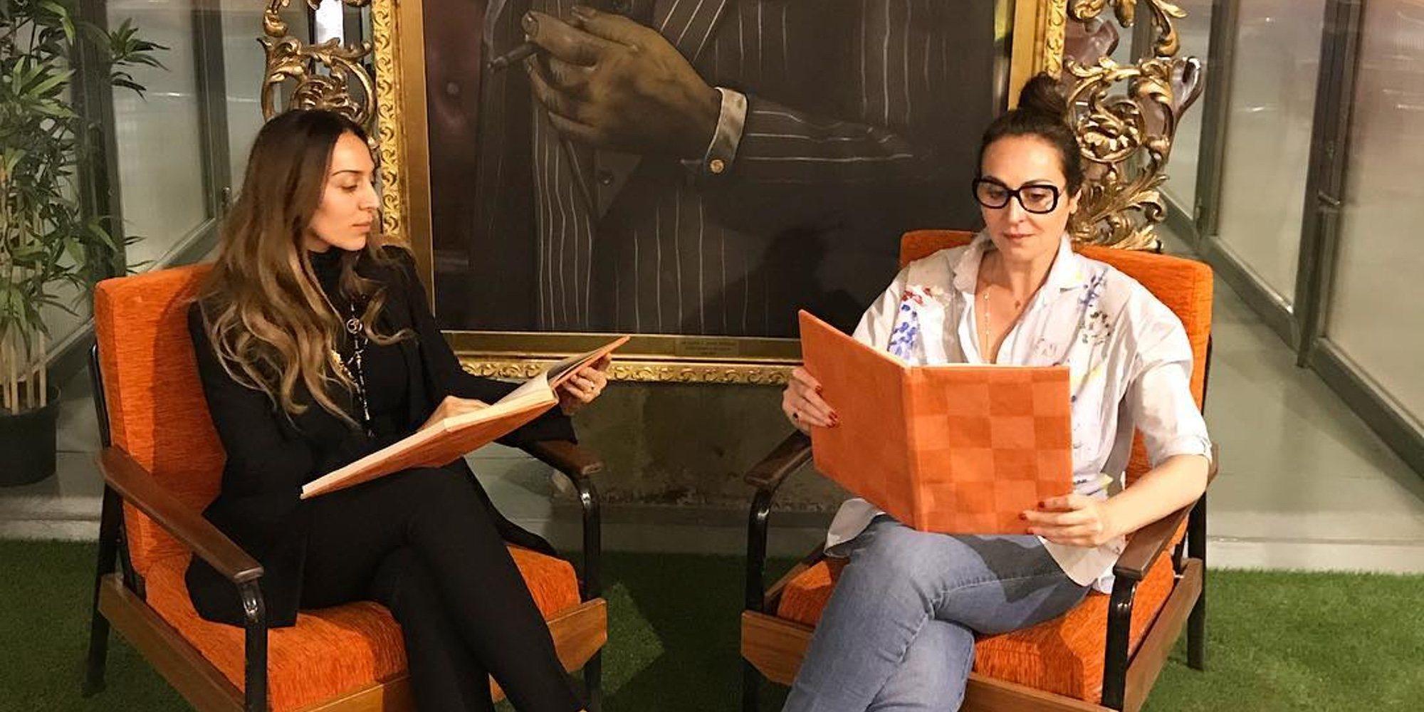Mónica Naranjo y Ana Milán: la historia de dos amiguísimas sin secretos