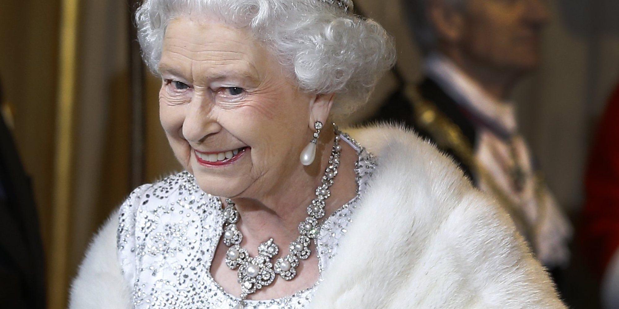 La verdad sobre la decisión de la Reina Isabel de dejar de usar pieles
