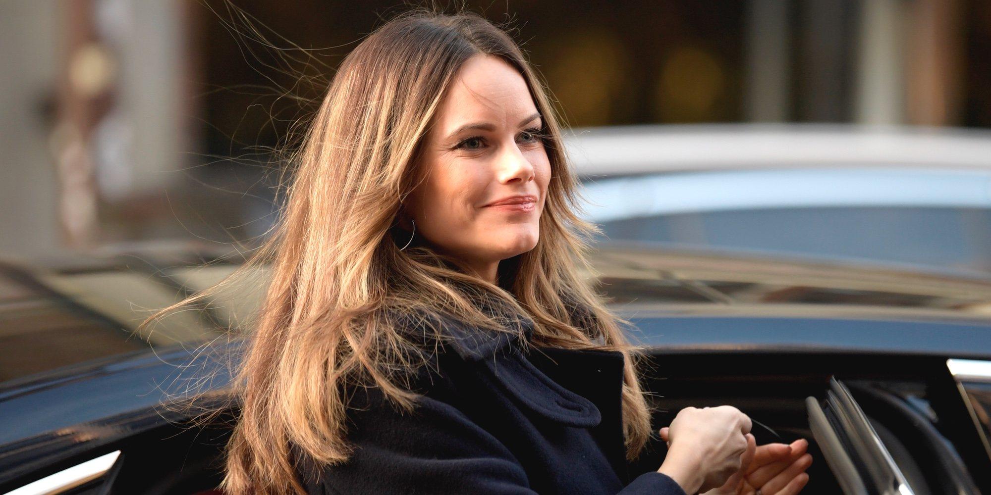 El trabajo fuera de la Casa Real Sueca que ha asumido Sofia Hellqvist tras los cambios ordenados por el Rey Carlos Gustavo