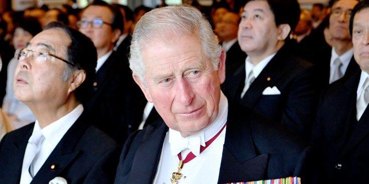 La foto inédita de Archie y el guiño del Príncipe Guillermo al Príncipe Harry en las felicitaciones al Príncipe Carlos