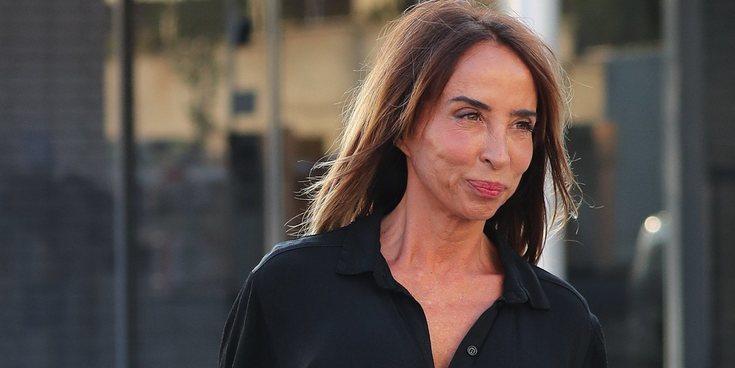 """María Patiño estalla contra Belén Rodríguez: """"No se puede trabajar contigo"""""""