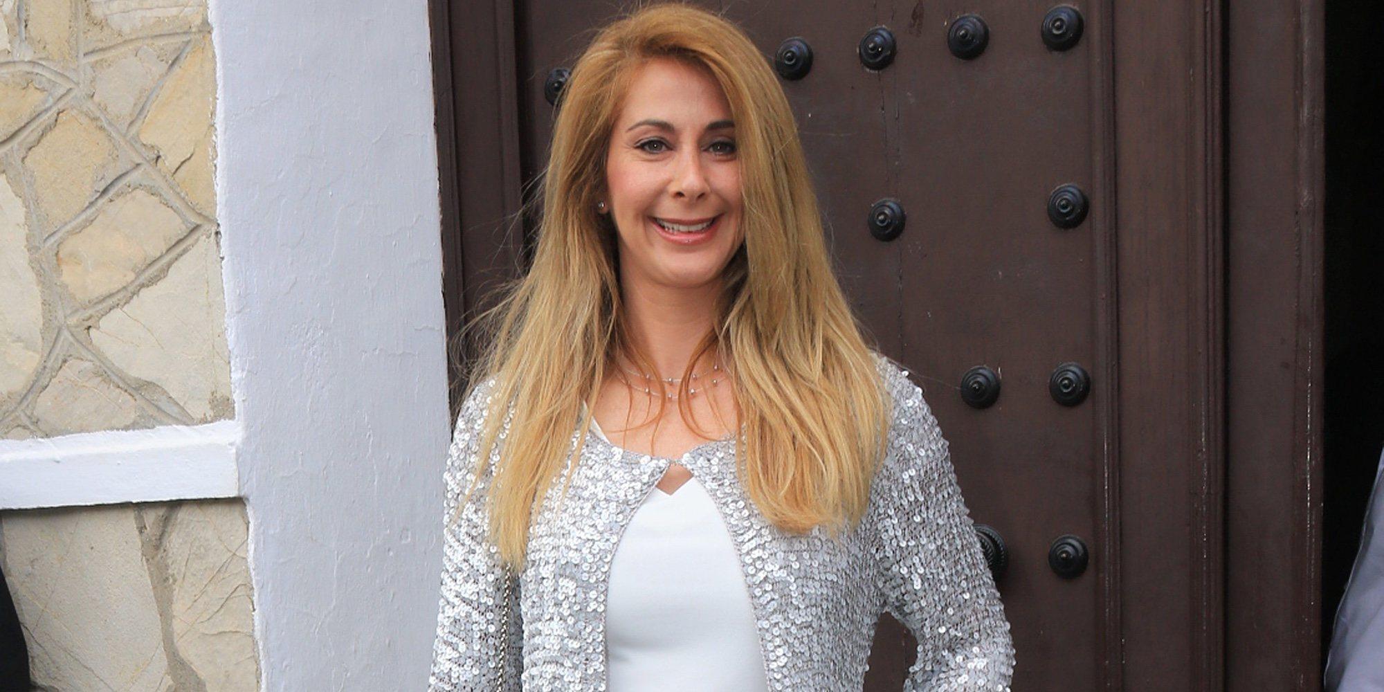 """Belén Esteban, muy feliz por el gran momento de su excuñada Carmen Janeiro: """"Me alegro por ella"""""""