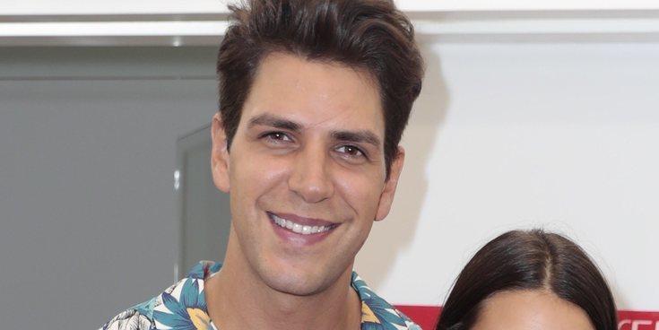 Diego Matamoros se somete a un tratamiento estético para acabar con los daños que le ha causado el estrés