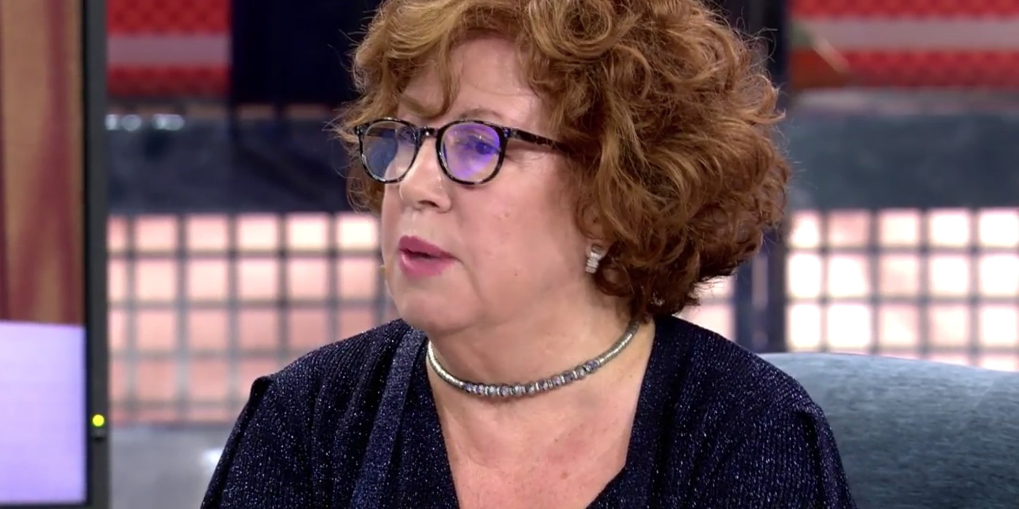 """La pullita de Rosa Villacastín a María Teresa Campos: """"Ha sobrepasado los límite de la televisión"""""""