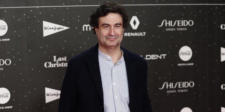 """Pepe Rodríguez, de los rifirrafes en 'Masterchef Celebrity': """"Se genera tensión porque todos quieren ganar"""""""