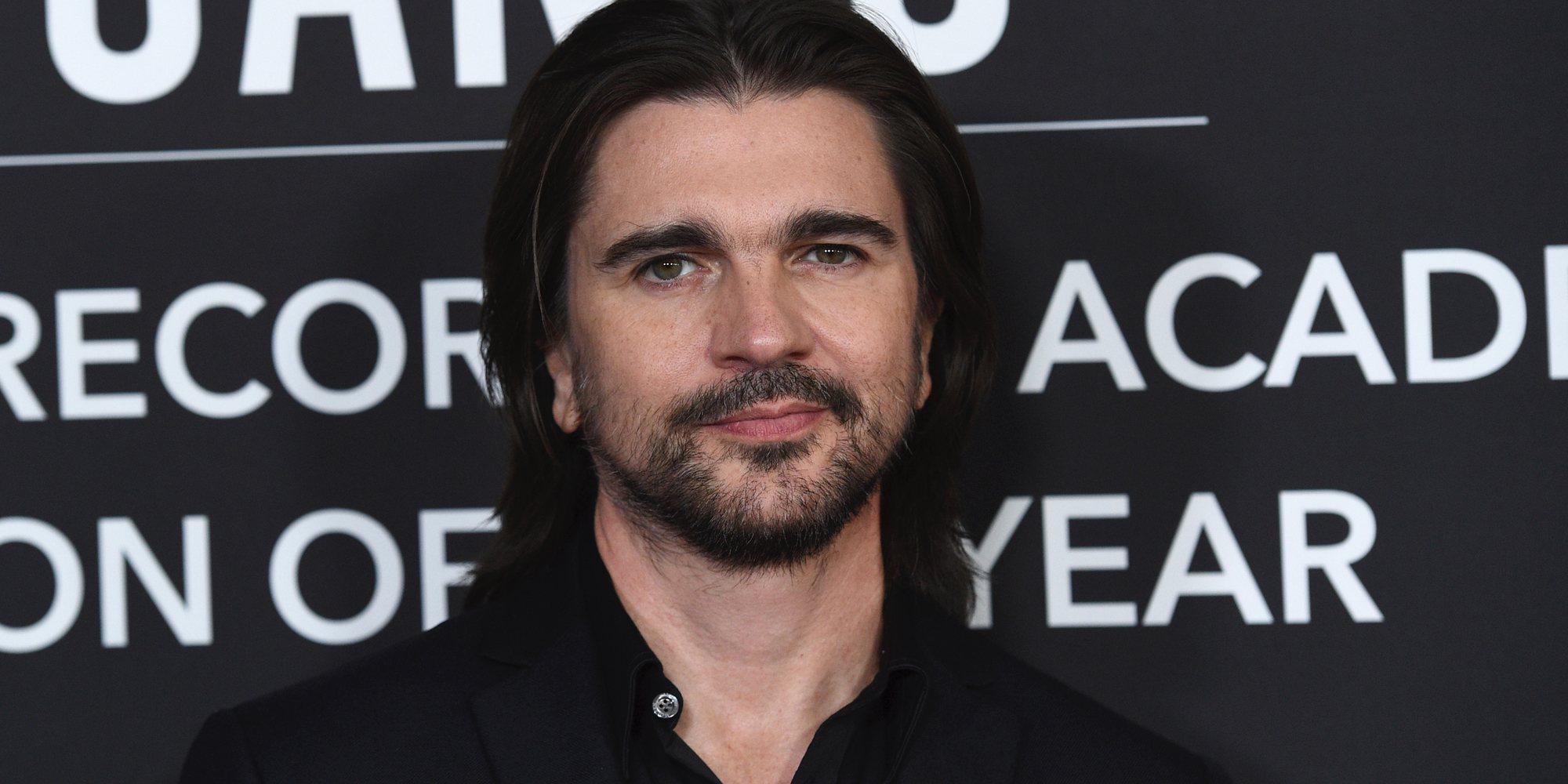 Rosalía y Alejandro Sanz ponen la banda sonora a la noche de Juanes al recibir el premio Persona del Año 2019