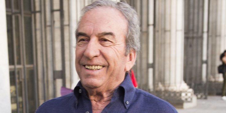 José Luis Perales se retira y anuncia una gira de despedida
