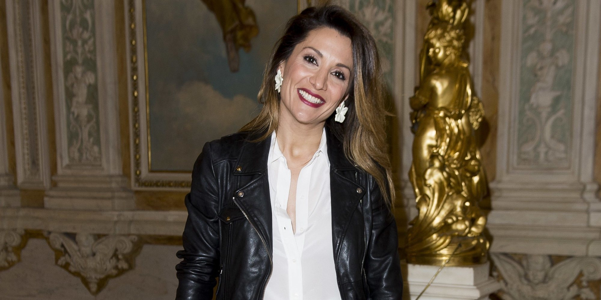 Nagore Gran Hermano Interviu nagore robles, al ser elegida presentadora de 'myhyv