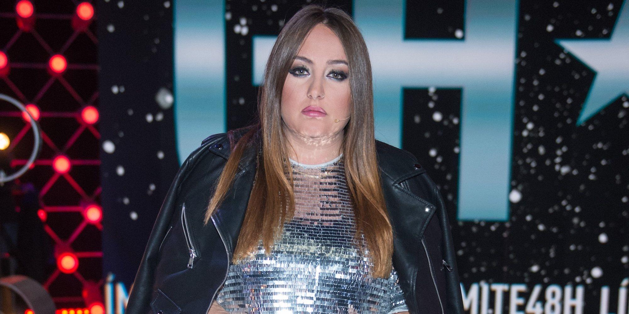"""Rocío Flores ('GH VIP 7') habla sobre el conflicto de sus padres: """"Me gustaría decirle a mi madre que parara"""""""