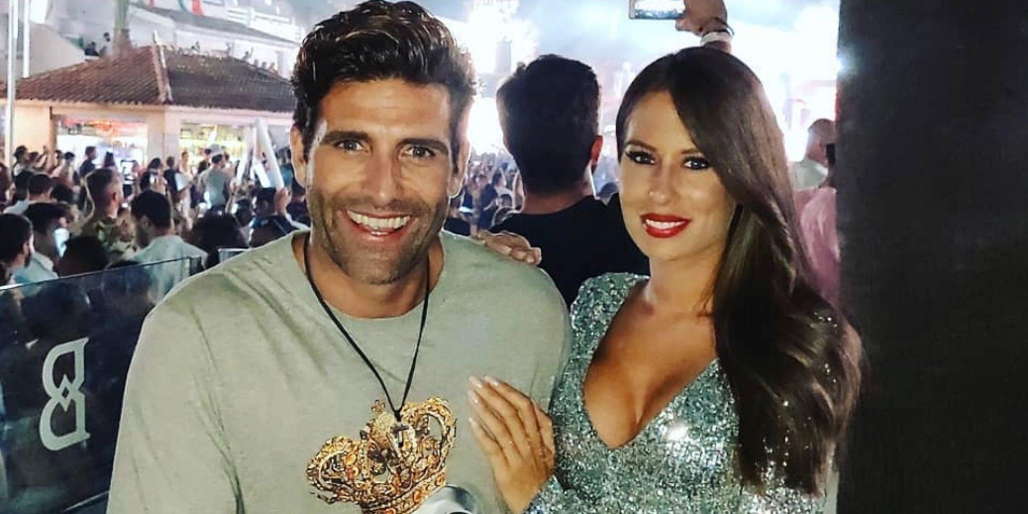 Efrén Reyero y Ana Pérez rompen su relación tan solo cuatro meses después de salir de 'MyHyV'