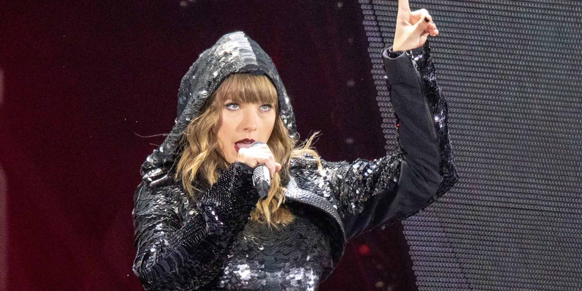 """Scooter Braun contesta a las acusaciones de Taylor Swift: """"Se ha ido de las manos"""""""