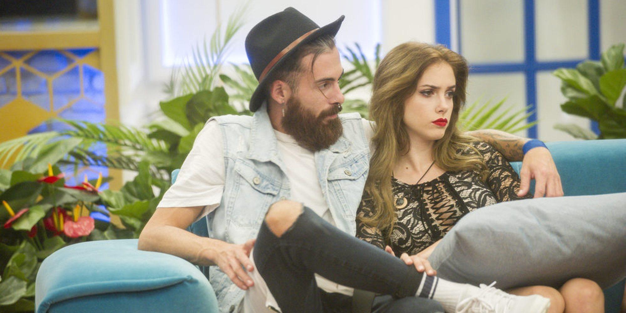 Endemol admite errores en su actuación en la presunta violación de Carlota Prado en 'GH Revolution'