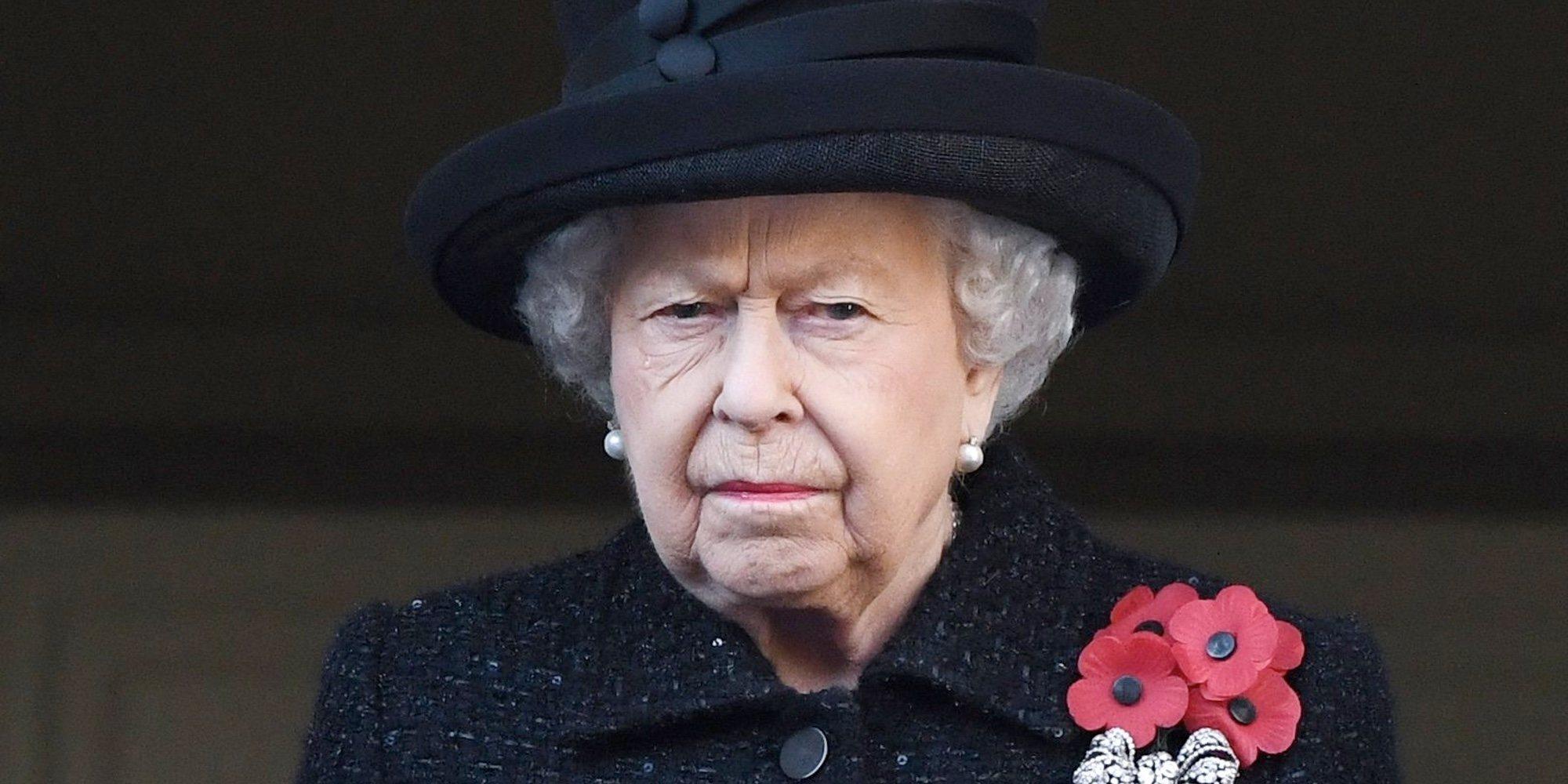 Los escándalos de la Familia Real Británica que amargan los últimos años de reinado de la Reina Isabel
