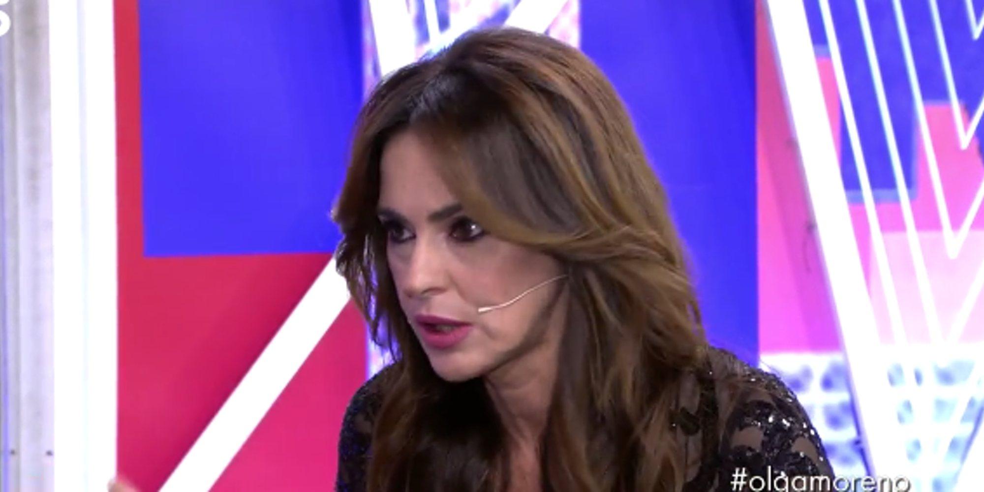 La triste pregunta que Rocío Flores se hizo sobre su madre Rocío Carrasco
