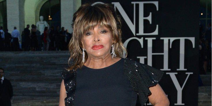 8 momentos que han marcado la vida de Tina Turner
