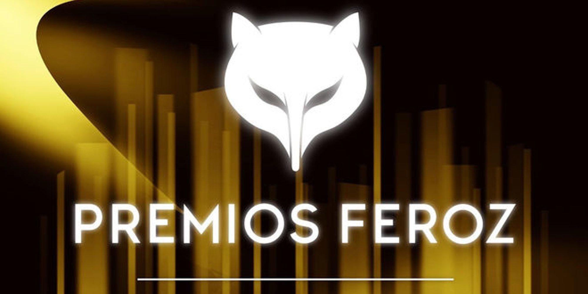 Lista de nominados de los Premios Feroz 2020