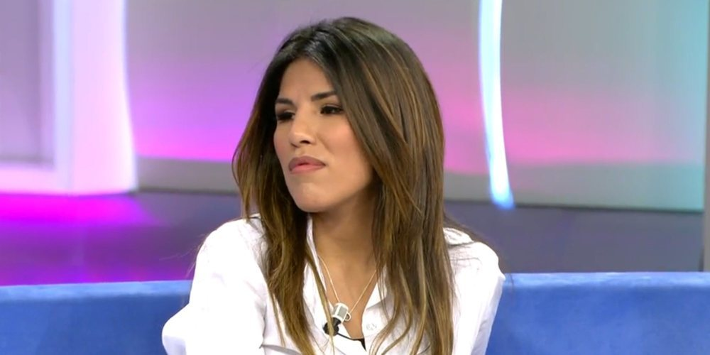 """Chabelita Pantoja da vía libre a Omar Montes: """"En Nochevieja no creo que vaya a Cantora, me es indiferente"""""""
