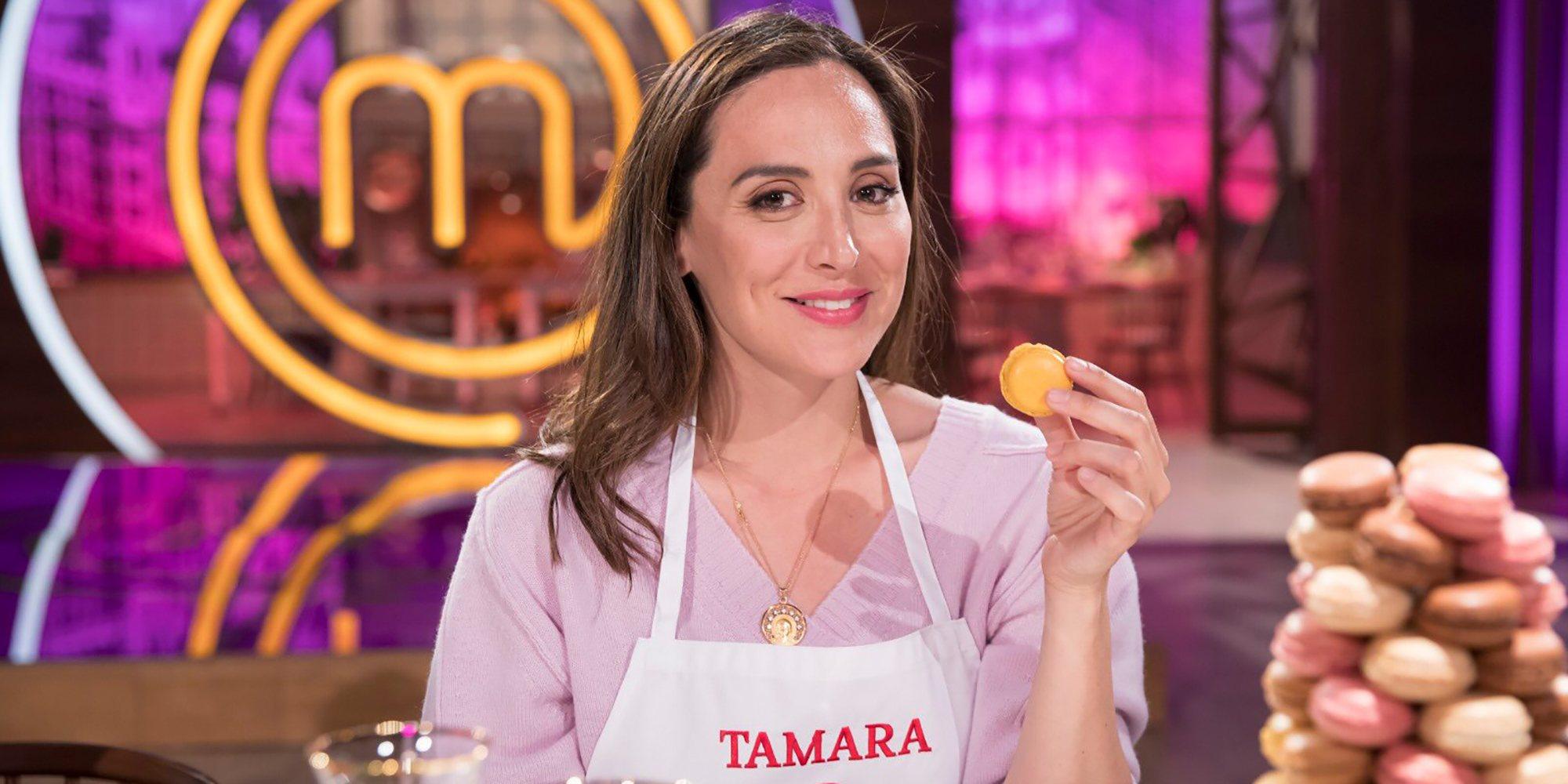 Tamara Falcó gana 'MasterChef Celebrity 4': Así ha sido su paso por el concurso