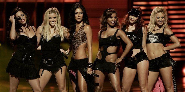 Vuelve la banda The Pussycat Dolls tras una década de su separación