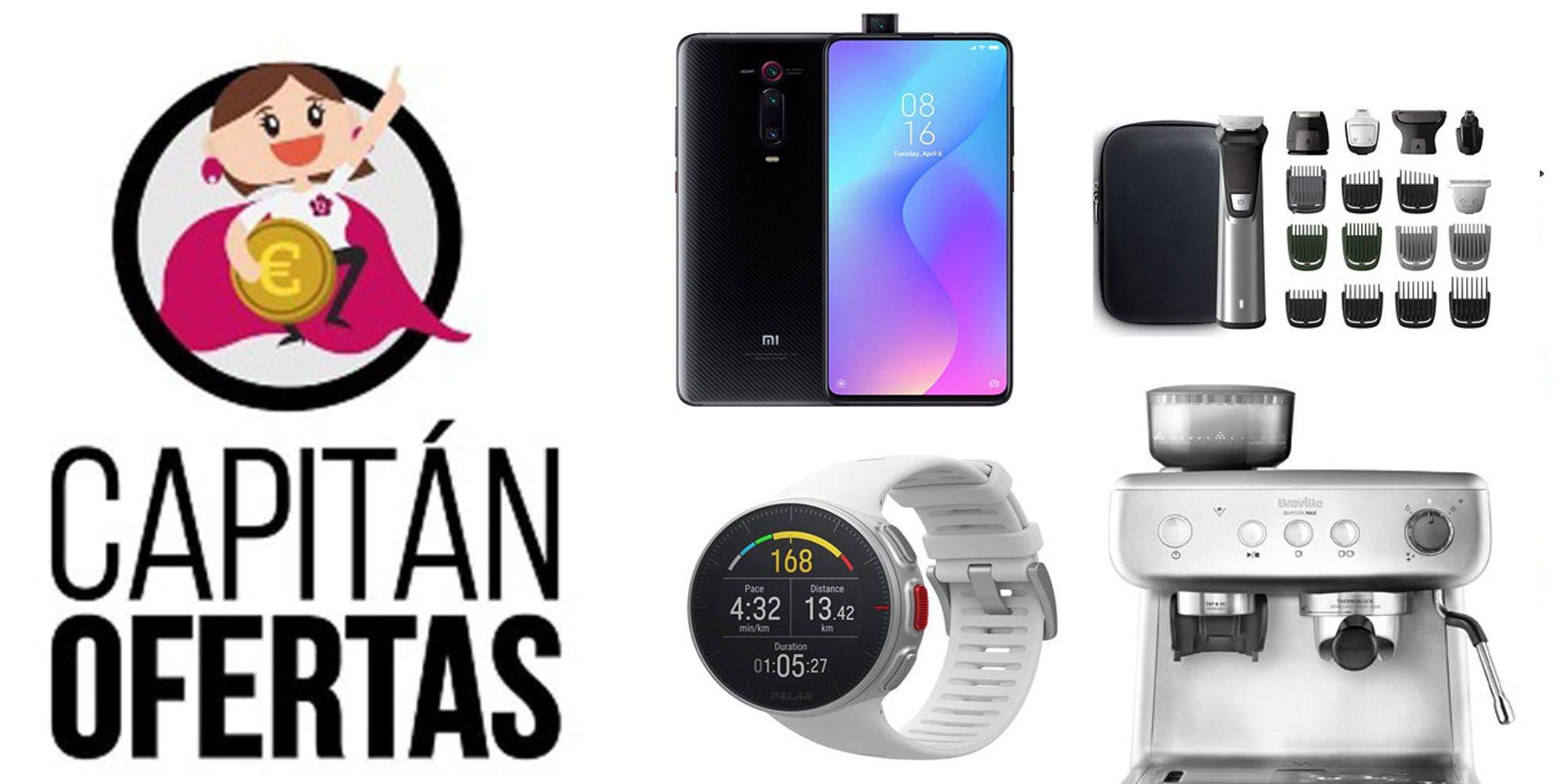 Las mejores ofertas del Black Friday 2019 con Capitán Ofertas