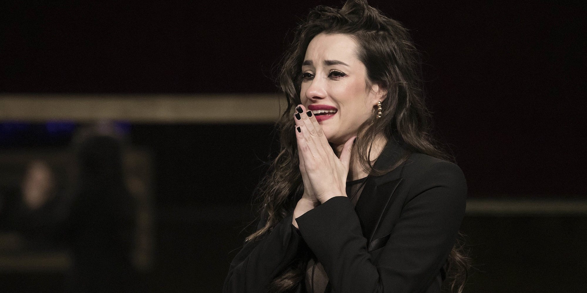 """Adara Molinero habla de sus sentimientos por Gianmarco en 'GH VIP 7': """"Me hacía sentir importante"""""""