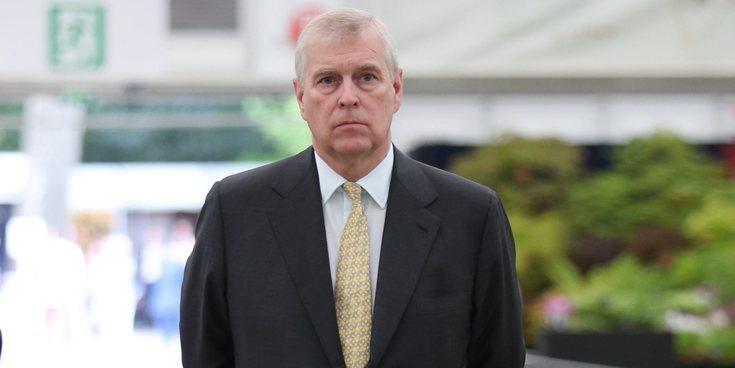 El Príncipe Andrés se ve envuelto en un nuevo escándalo de carácter financiero