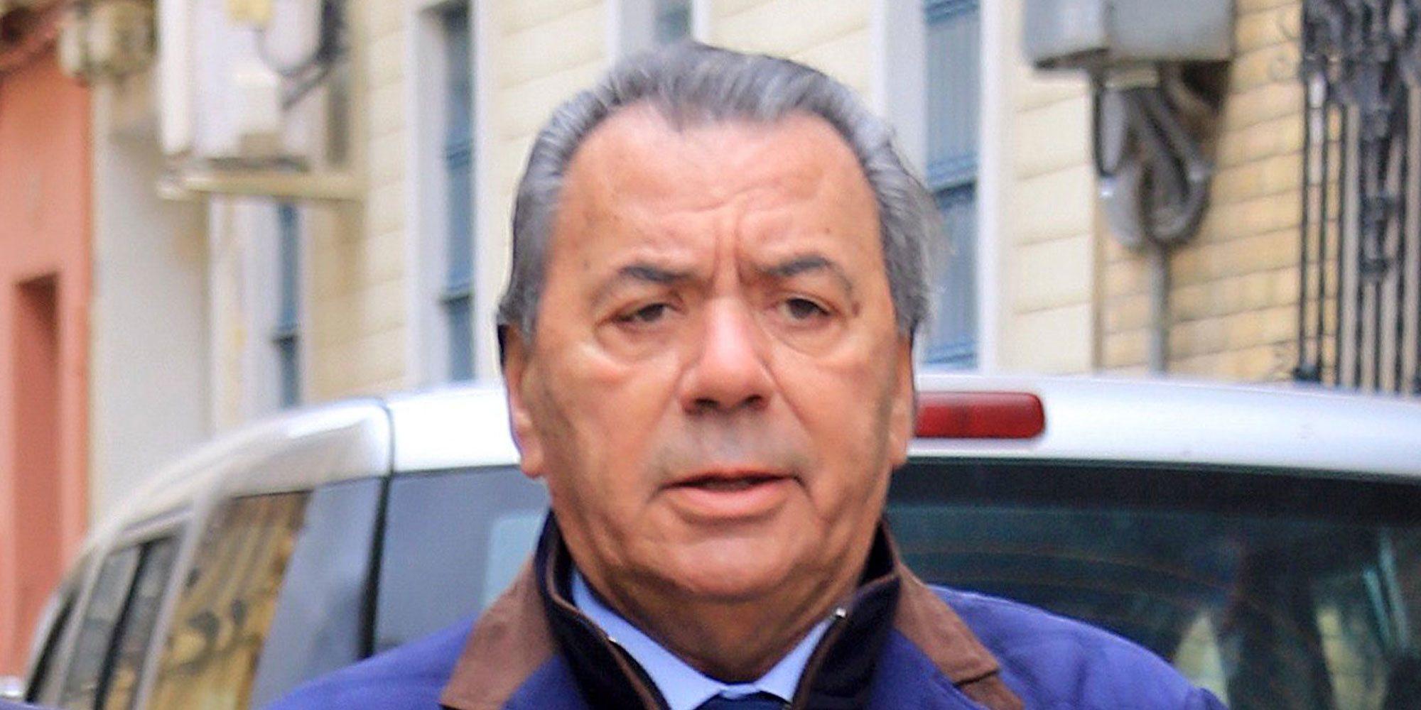 El hijo enfermo y extramatrimonial de Rafael Ruiz (Los del Río) le pide una indemnización por daños morales