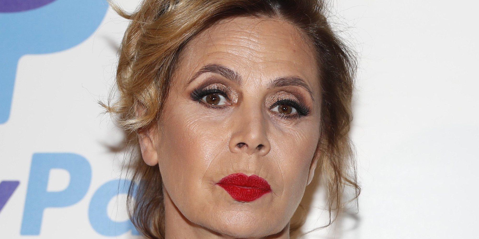 Ágatha Ruiz de la Prada se marcha a París tras romper con Luis Miguel Rodríguez 'El Chatarrero'