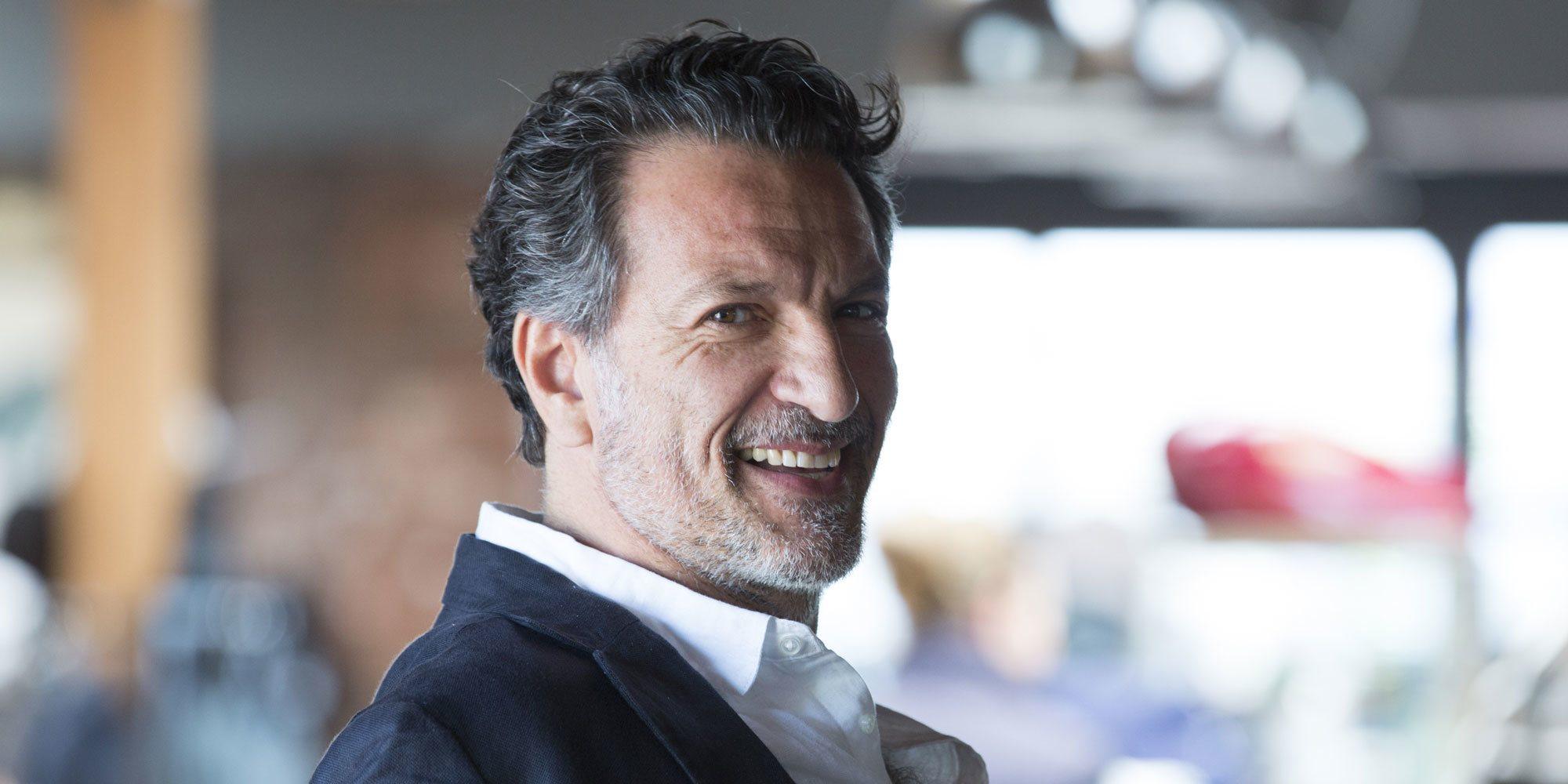 """Cosimo Fusco, tras trabajar en 'Friends': """"Se ha convertido en parte de la vida de las personas"""""""