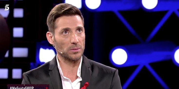 """Antonio David Flores pide disculpas públicamente a Adara tras 'GH VIP 7': """"Estuvo mal llamarla tarada"""""""