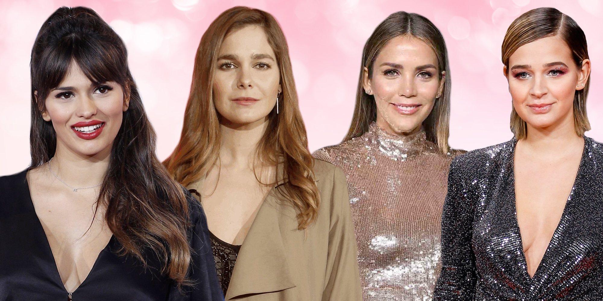 Bebés de 2019: Laura Escanes, Natalia Sánchez, Sara Sálamo y Rosanna Zanetti se han estrenado como madres