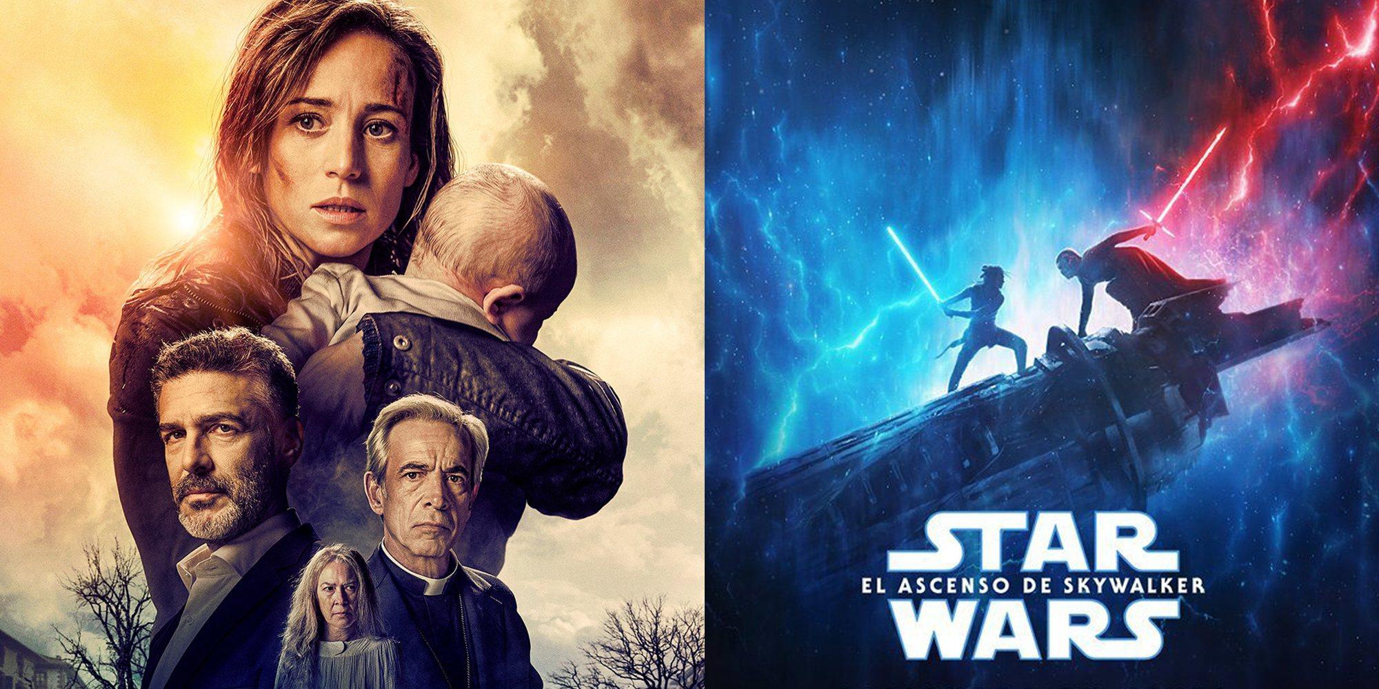 Las 5 películas más esperadas de diciembre de 2019