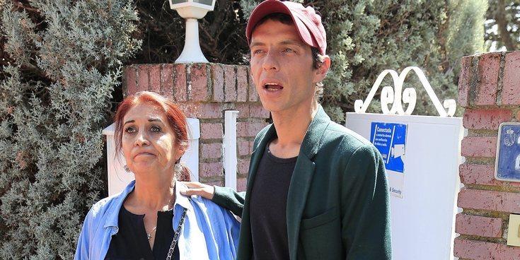 La madre de Camilo Blanes, hijo de Camilo Sesto, pide ayuda porque está poniendo en peligro su herencia millonaria
