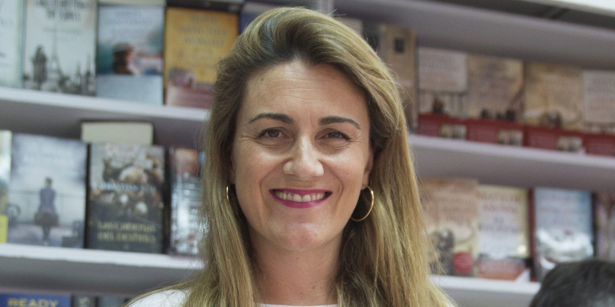 """Carlota Corredera saca la cara por Chenoa en 'Sálvame': """"Hemos sido injustos con ella y ha pagado cara su inseguridad"""""""