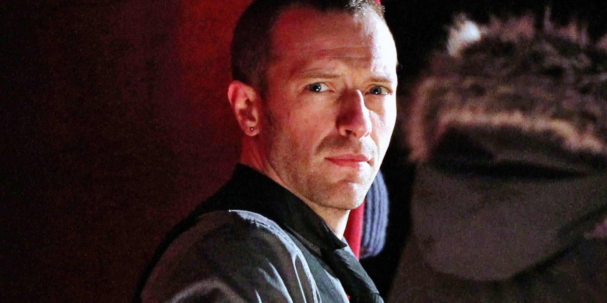 Chris Martin, líder de la banda Coldplay, se sincera sobre su etapa de bullying y homofobia cuando era niño