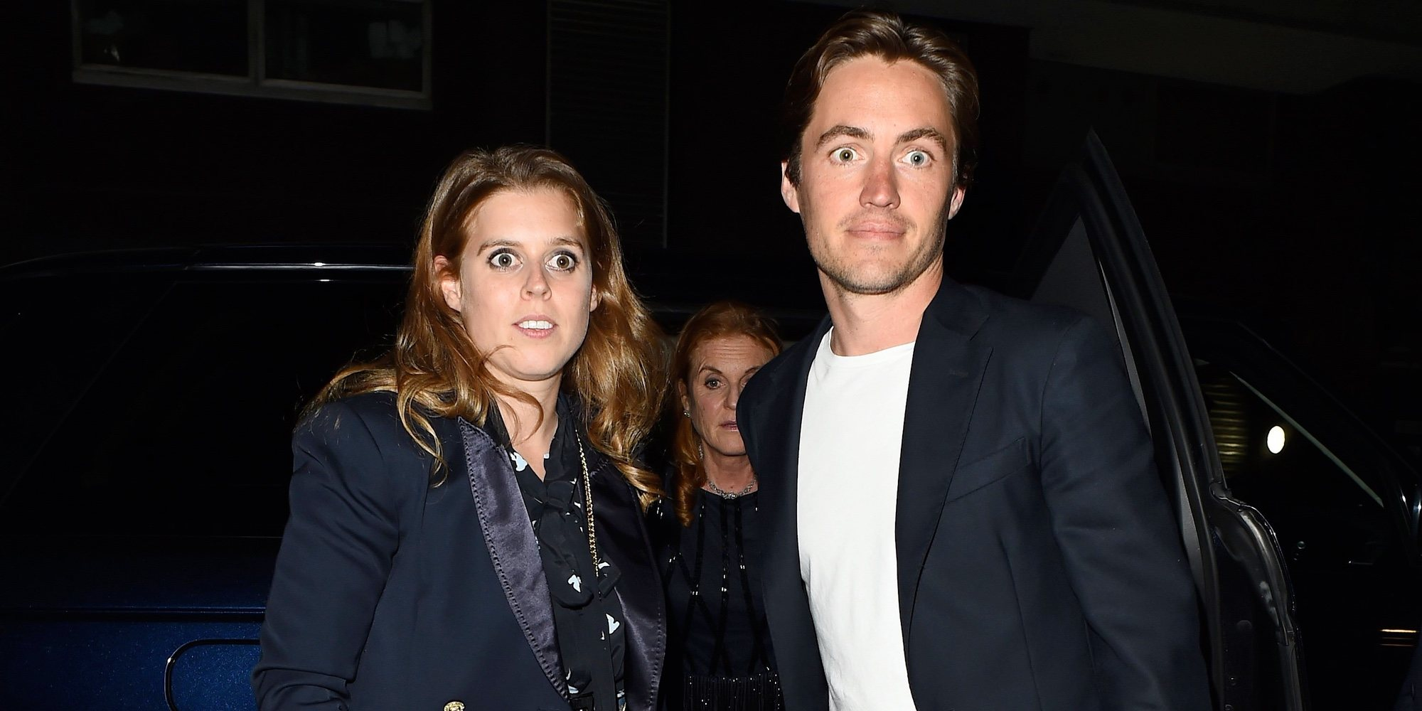 Beatriz de York y Edoardo Mapelli Mozzi cancelan su fiesta de compromiso por los escándalos del Príncipe Andrés