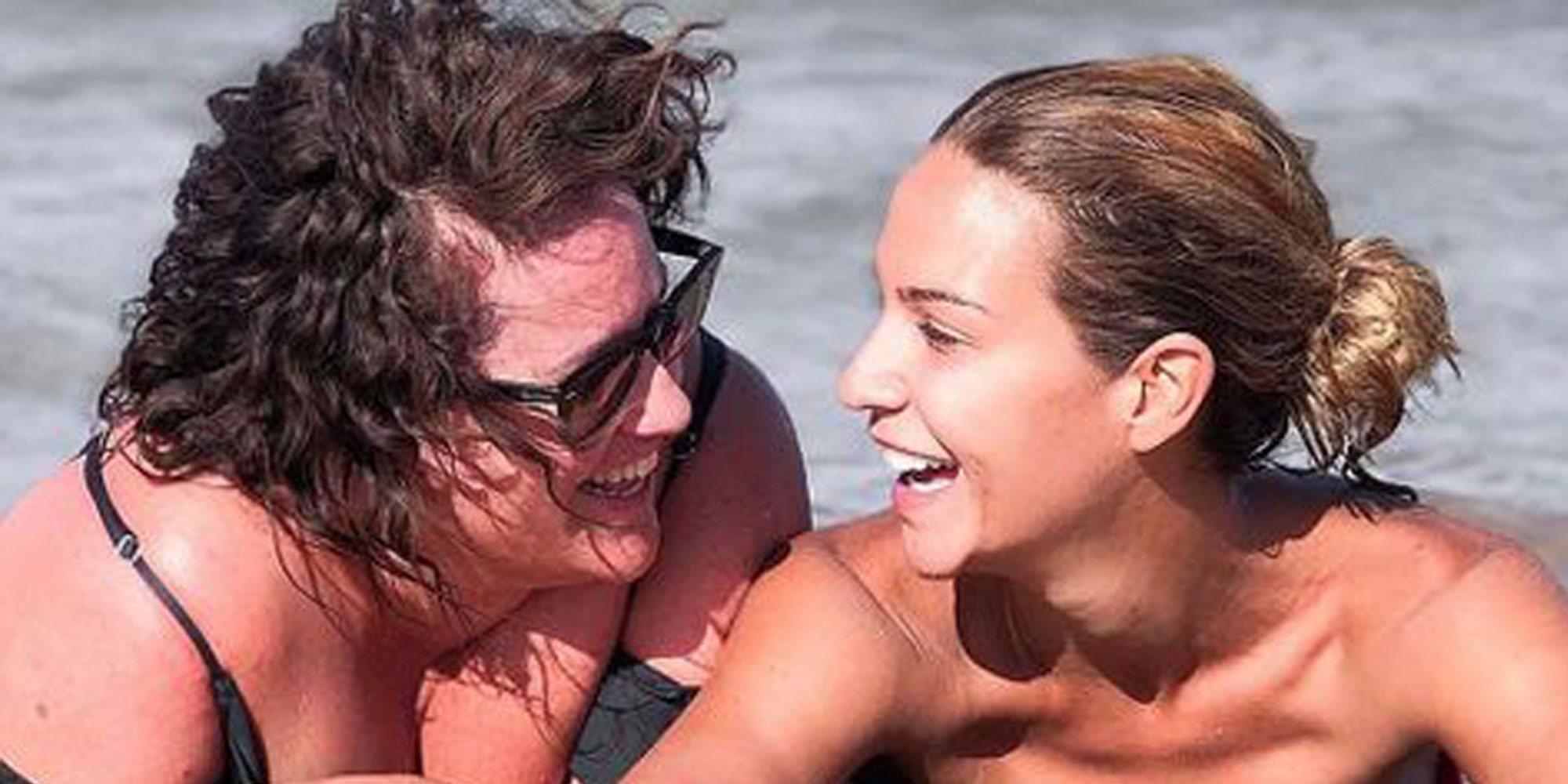 La ruptura de su amistad con Maripi Serrano, el posible motivo de la tristeza de Tamara Gorro
